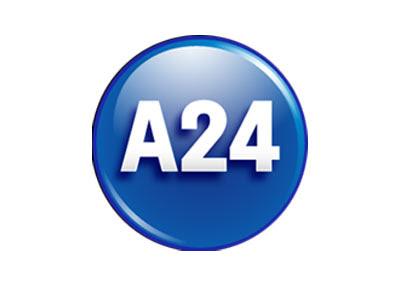 a24 - AMERICA 24 NOTICIAS