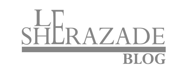 Le Shérazade Blog
