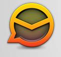 eM Client menggabungkan email dan jejaring sosial