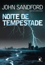 Noite de tempestade - John Sandford