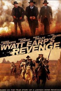 Wyatt Earp Báo Thù  | Wyatt Earp's Revenge