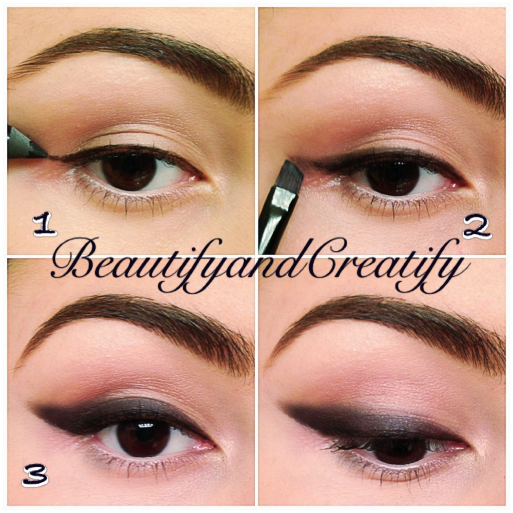 Beautify and Creatify: How to Create Perfect Cat Eye ...