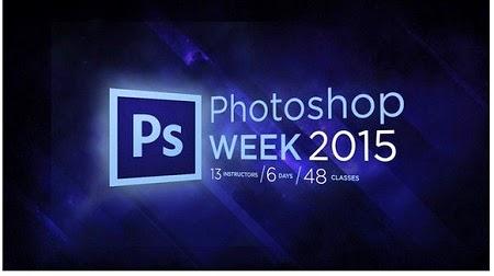 Photoshop Week 2015