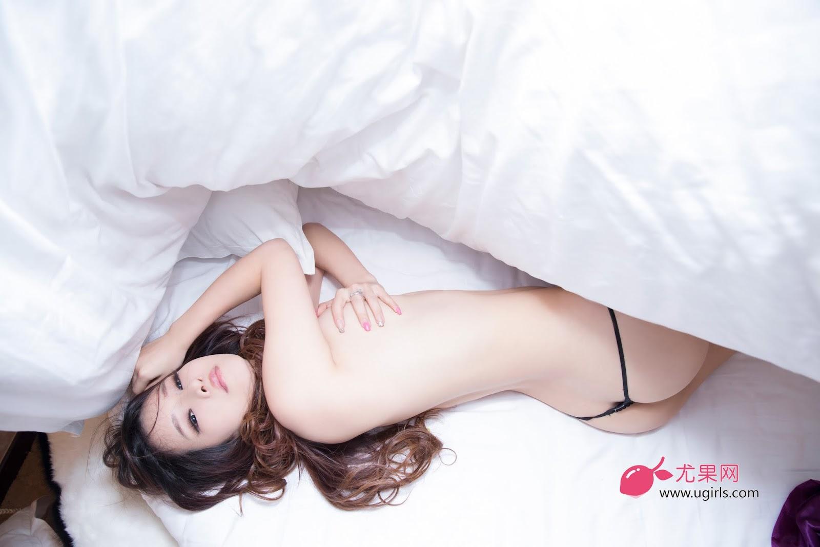 A14A6367 - Hot Photo UGIRLS NO.5 Nude Girl