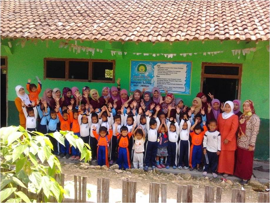 Desa Binaan Prodi DIII Kebidanan STIKES Muhammadiyah Lamongan