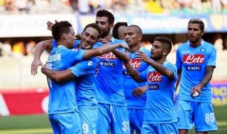 Napoli vs Athletico Bilbao