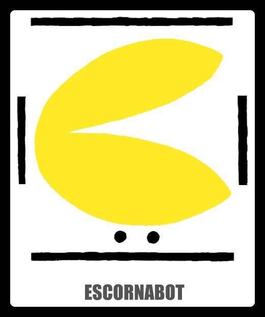 ESCORNABOTS