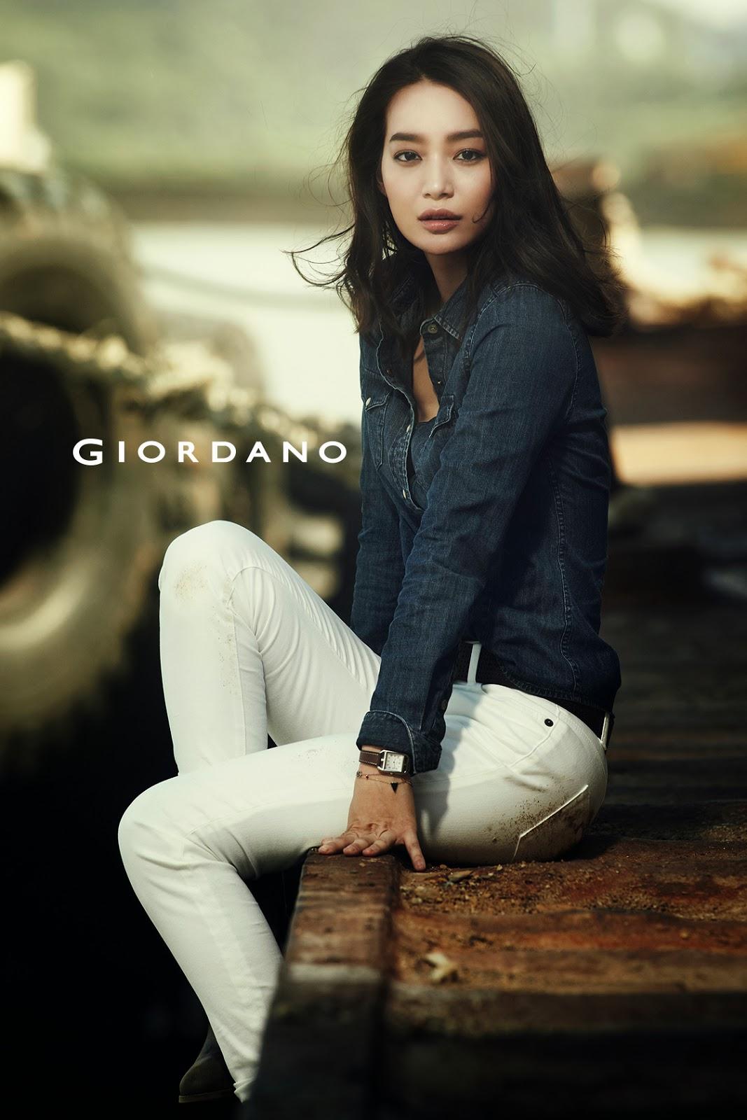 Giordano. Brand management
