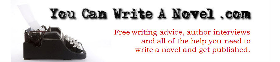 You Can Write a Novel!