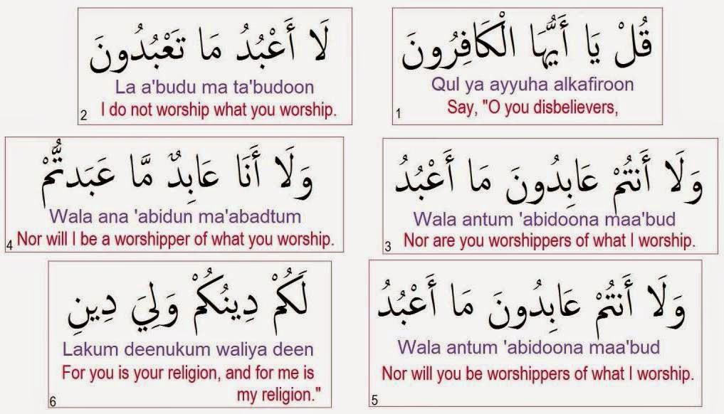 Qur Aan Today 2008