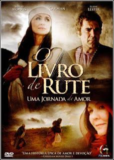 Download - O Livro de Rute - Uma Jornada de Amor - DVDRip - AVI - Dual Áudio