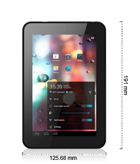 Alcatel One Touch Tab 7HD