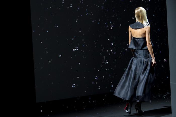 Cronica resumen desfiles fashion week madrid Blogger española withorwithoutshoes