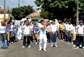 Desfile Cívico 2012