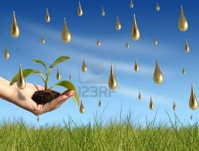 Intan Ghadz Peribahasa Hujan Emas