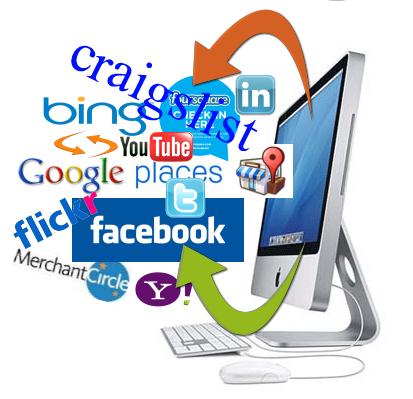 media online dan sosial media