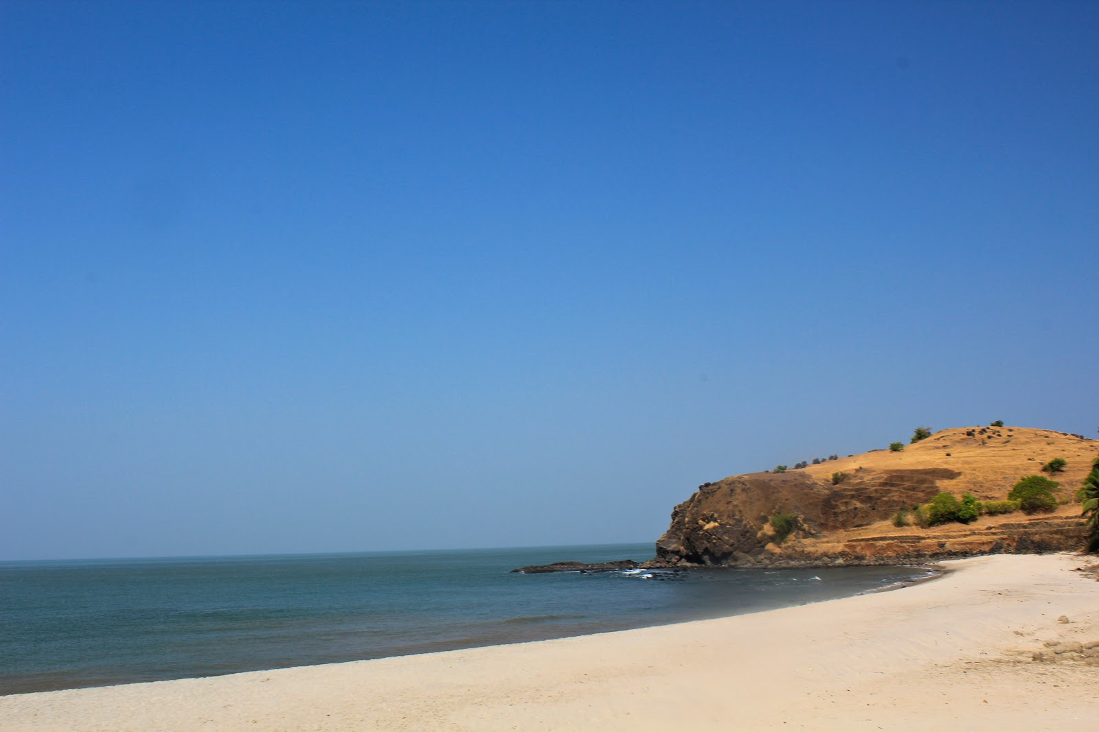 India Untravelled Diveagar Road Tripping Along The