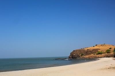 Diveagar beach, Konkan coast, Konkan beaches