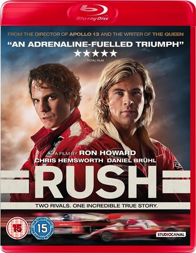 Rush 1080p HD Latino Dual