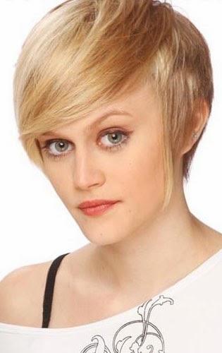 Hairstyles Hide Big Ears : hairstyles: Big Ears Short Hairstyles