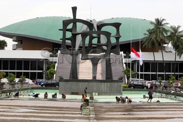 "Koalisi Perempuan Indonesia: DPR ""Impoten"""