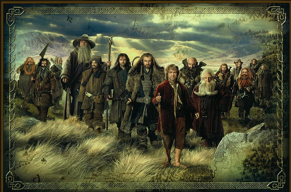 beowulf compared to the hobbit There is another almost one-to-one parallel in the hobbit beowulf and tolkien it hard to compare the men of between tolkien and beowulf is.