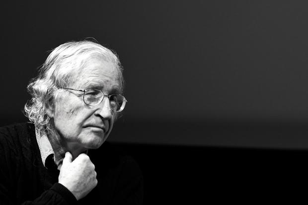 Chomsky,