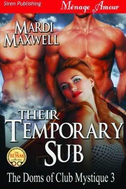 captive siren publishing menage amour stanley gale