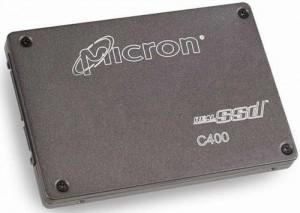 Micron RealSSD C400 SED