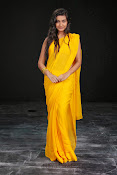 Neelam Upadhyay photos in Yellow saree from Action-thumbnail-20