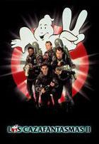 Los Cazafantasmas 2 (1989)