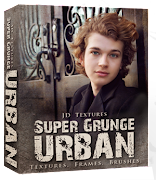 Purchase JD Super Grunge Urban Textures - $40 USD