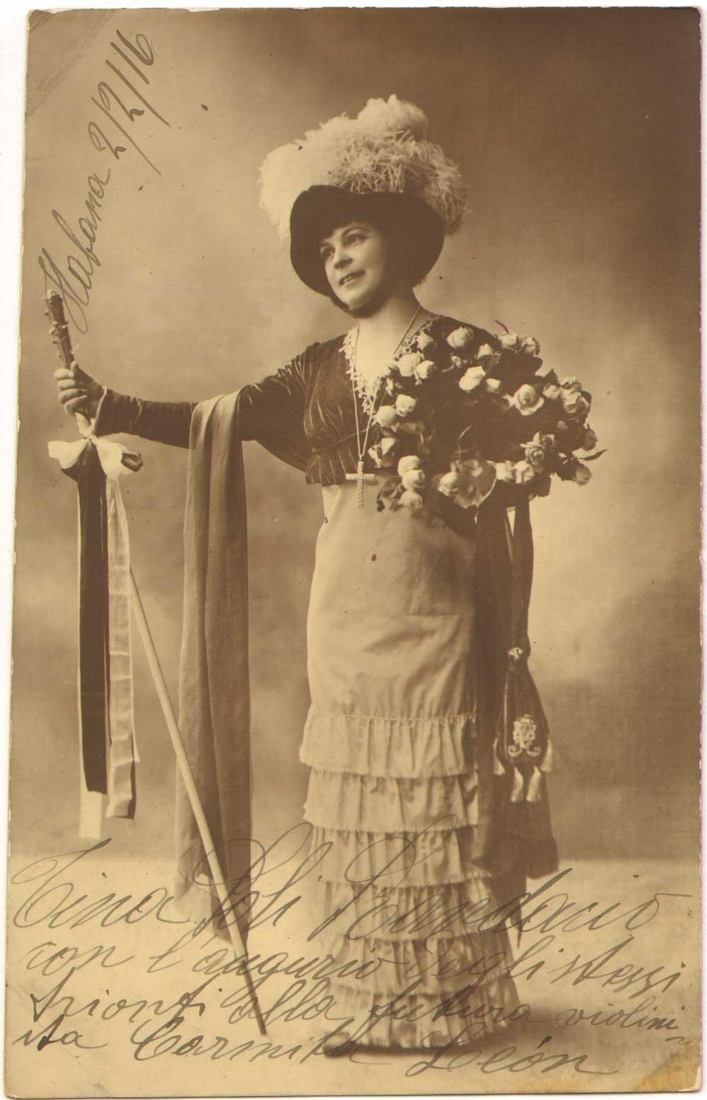 GREAT ITALIAN SOPRANO TINA POLI RANDACCIO (1879 - 1956) CD