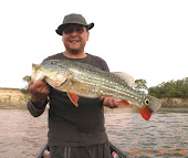PESCA DE PAVON O TUCUNARE, PEACOCK BASS FISHING