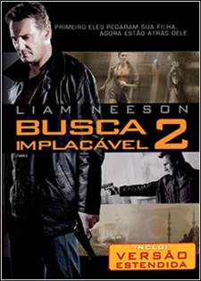 Download Busca Implacável 2 RMVB Dublado + AVI Dual Áudio