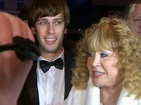 Alla Pugacheva told how she managed to lose weight 23.05.2018 71
