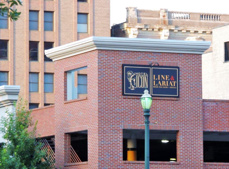 Hotel Icon Main Street Houston Tx