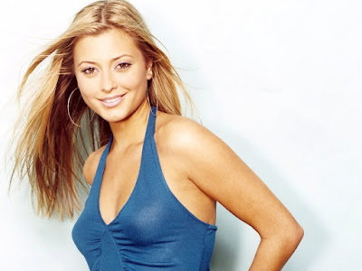 Holly Valance Sexy Wallpaper