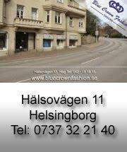 Hitta oss på Hitta.se