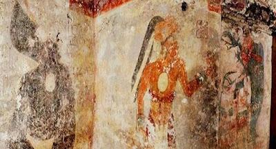 Nuevo calendari Maya