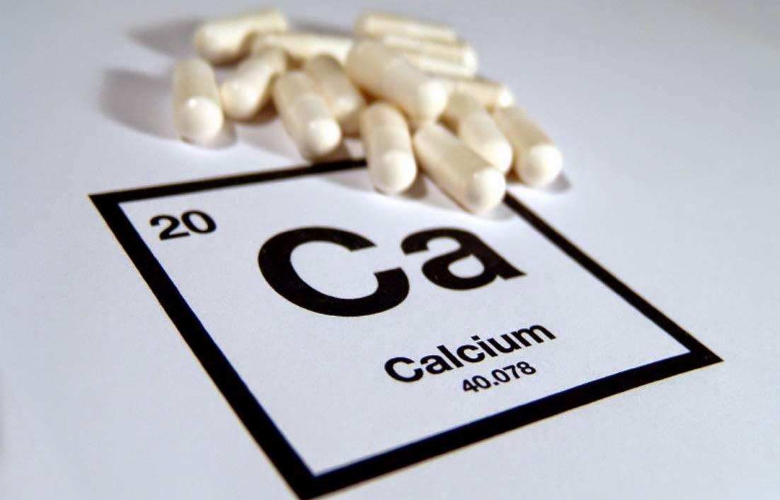 Suplemen Kalsium untuk Ibu Hamil