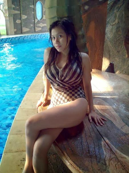 Foto Hot Tante Toket Gede dan Bokong Semok -4