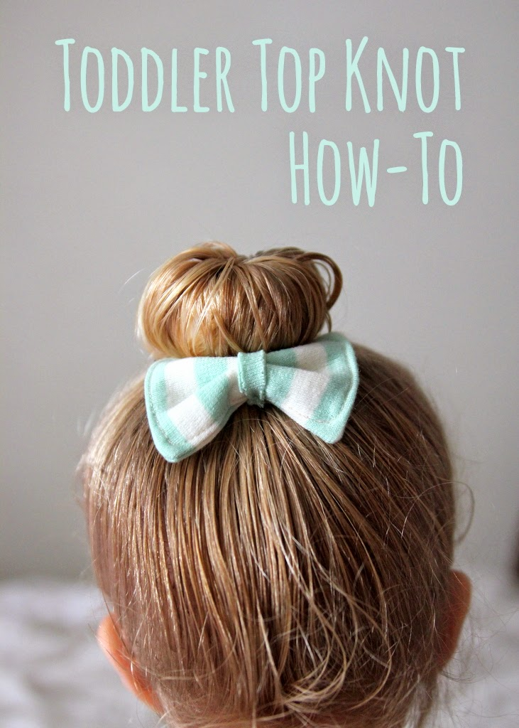 http://kojo-designs.com/2013/09/toddler-top-knot-hair-how-to/