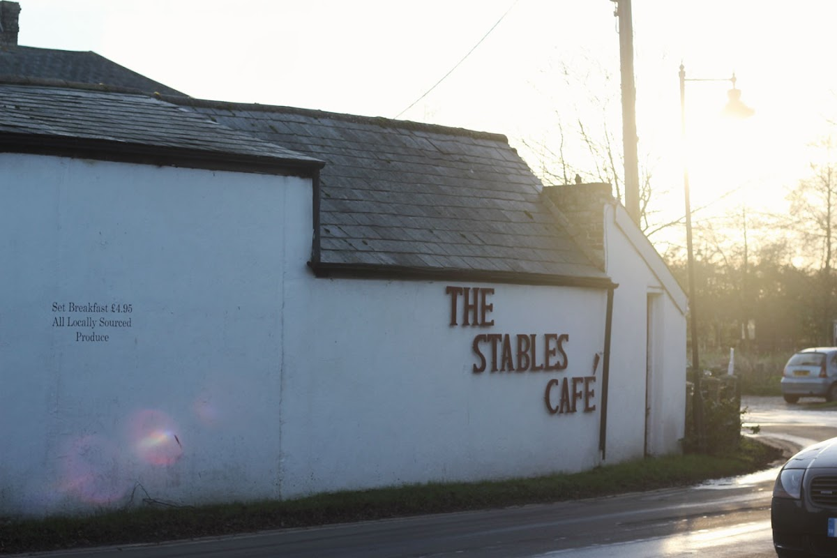 The Stables Café, Battlesbridge, Essex www.itscohen.co.uk