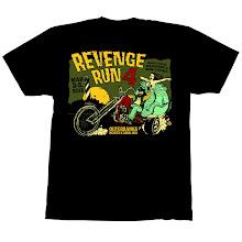 Revenge Run Store