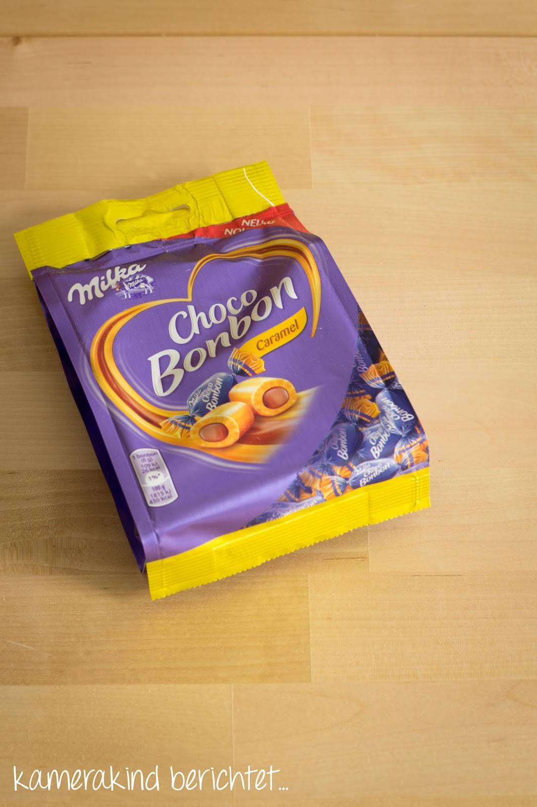 Milka Choco Bonbon