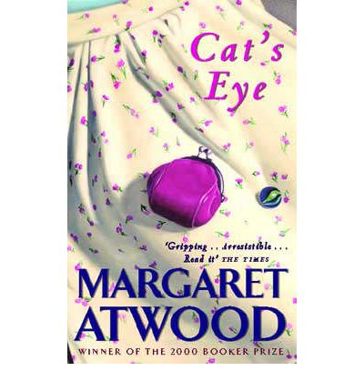 feminism in margaret atwoods cats eye essay