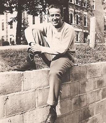 Fred Slade 1948 Cullman, Alabama