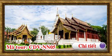 Băng Cốc - Pattaya (6.990.000)