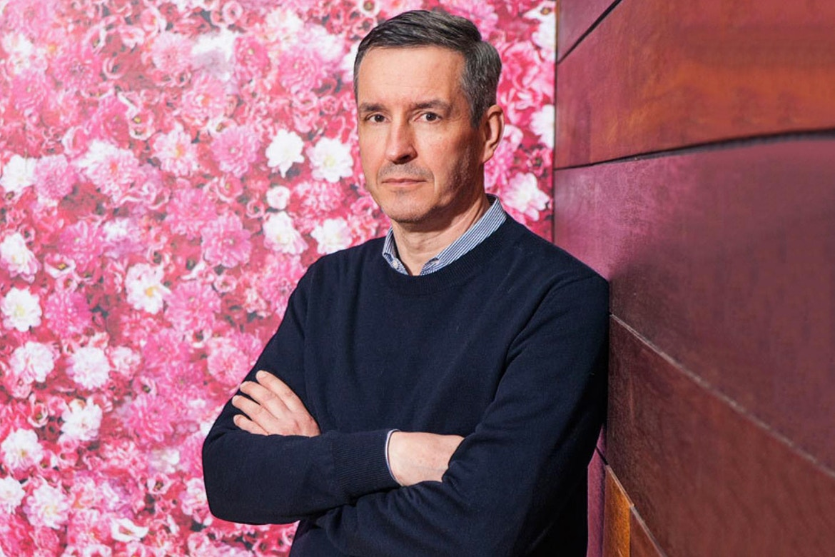 A Fashion Documentary Film About Dries Van Noten to Be Released Soon